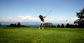 The Evian Championship