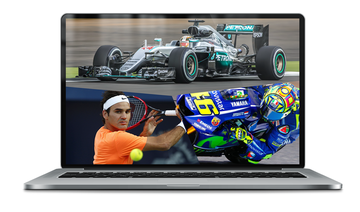 Gootickets: f1 tennis motogp tickets